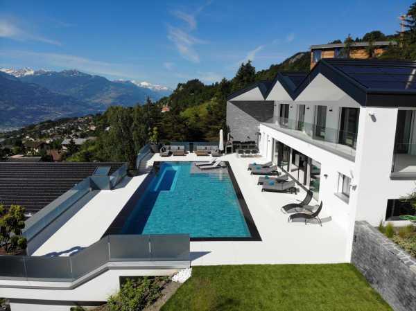 Villa Sion  -  ref BA-119205 (picture 2)