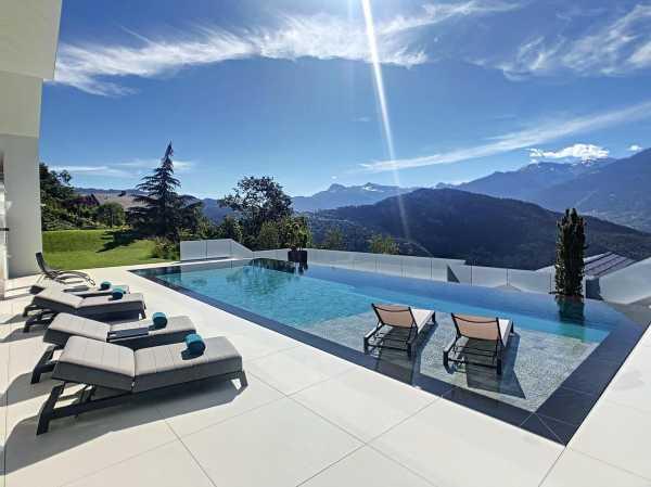 Villa Sion  -  ref BA-119205 (picture 1)