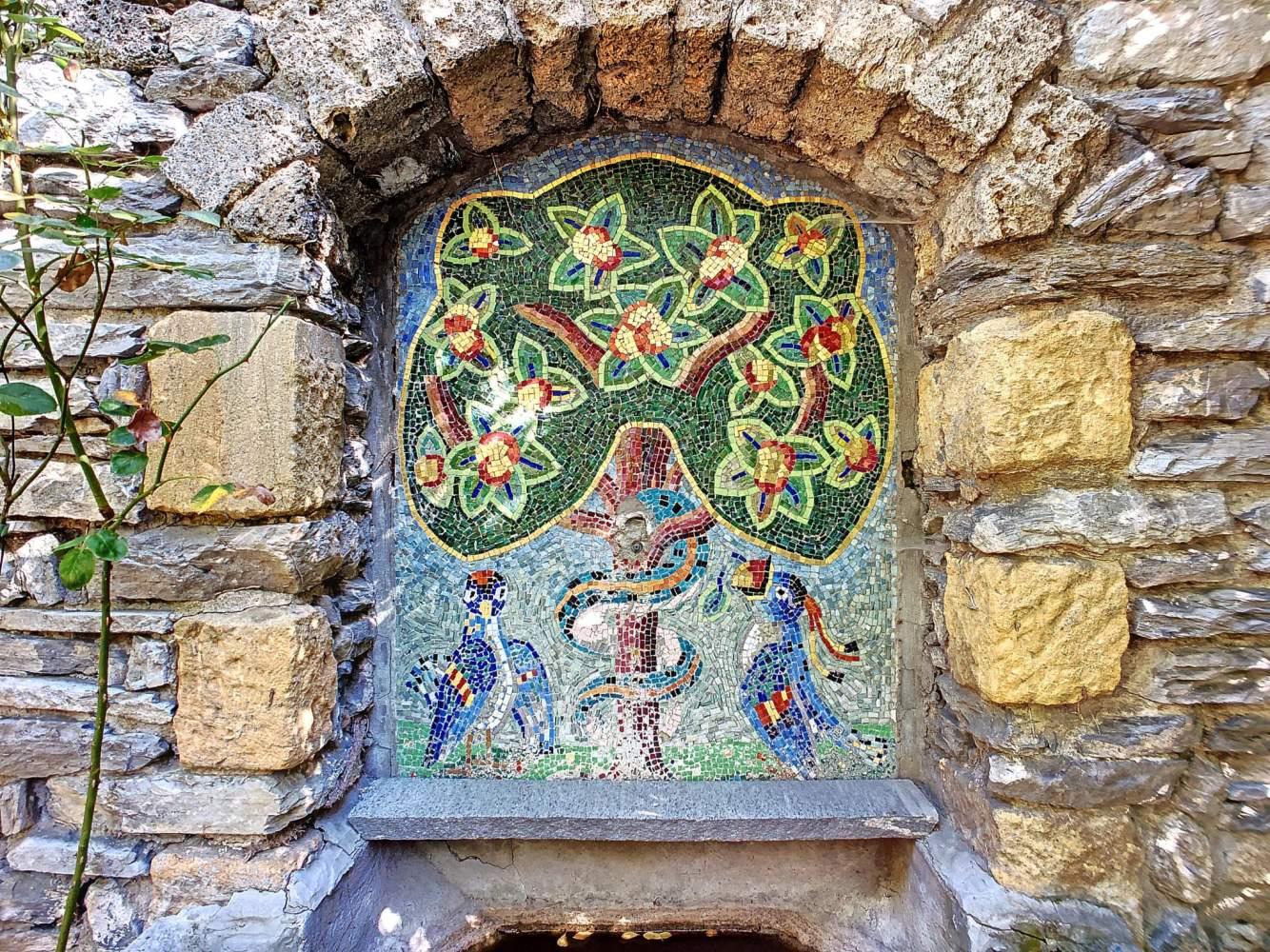 Sierre  - Château 16 Pièces 6 Chambres - picture 12