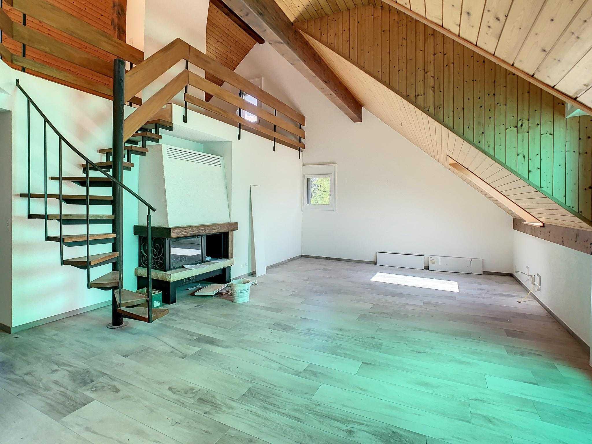 Appartement Bretigny-sur-Morrens  -  ref BA-119353 (picture 2)