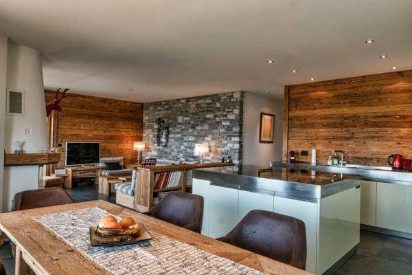 Apartment Crans-Montana  -  ref BA-118786 (picture 3)