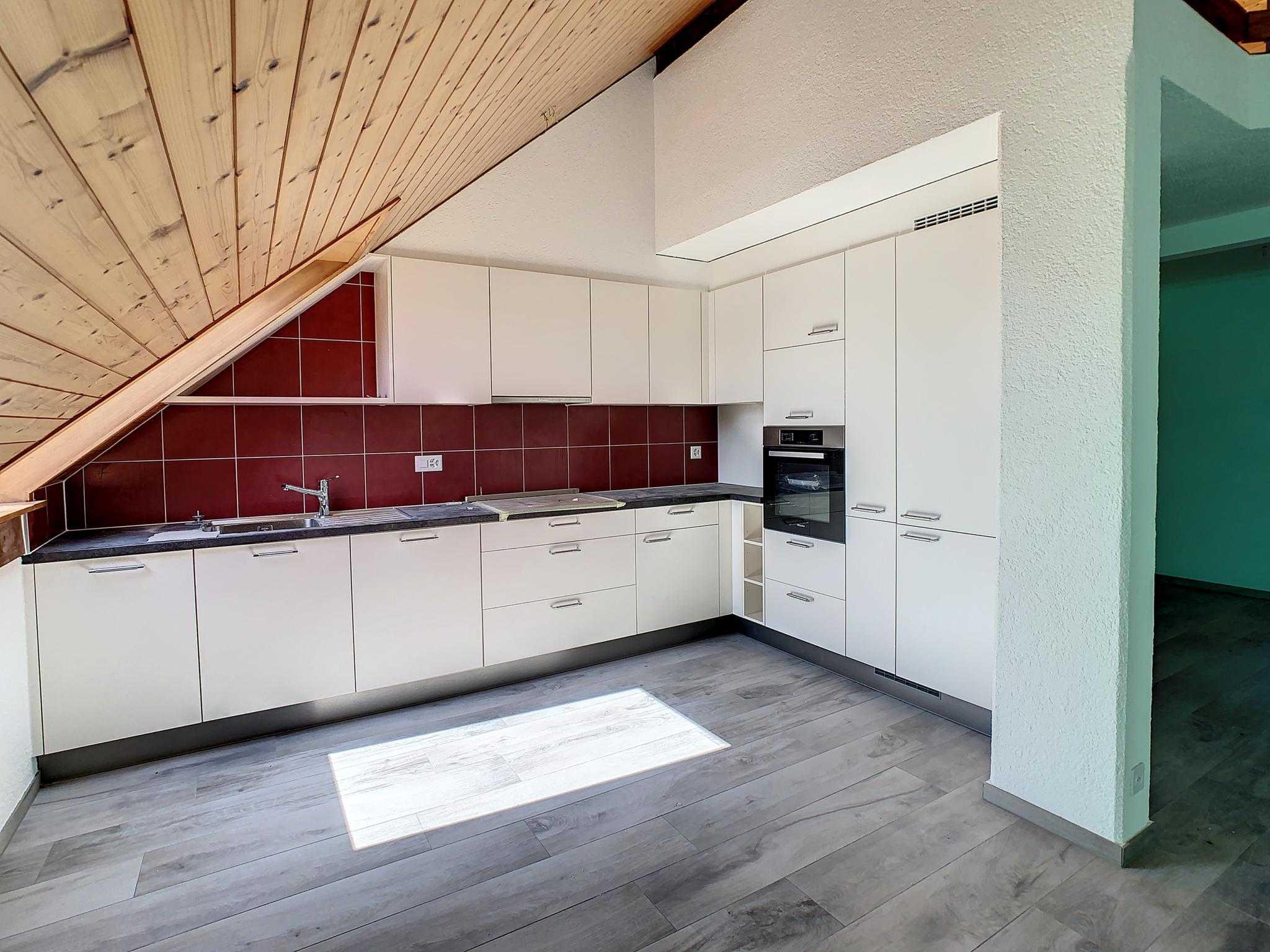 Appartement Bretigny-sur-Morrens  -  ref BA-119353 (picture 3)