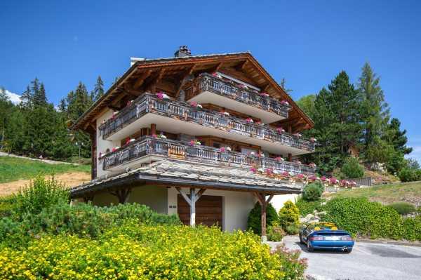 Apartment Crans-Montana  -  ref BA-118786 (picture 2)
