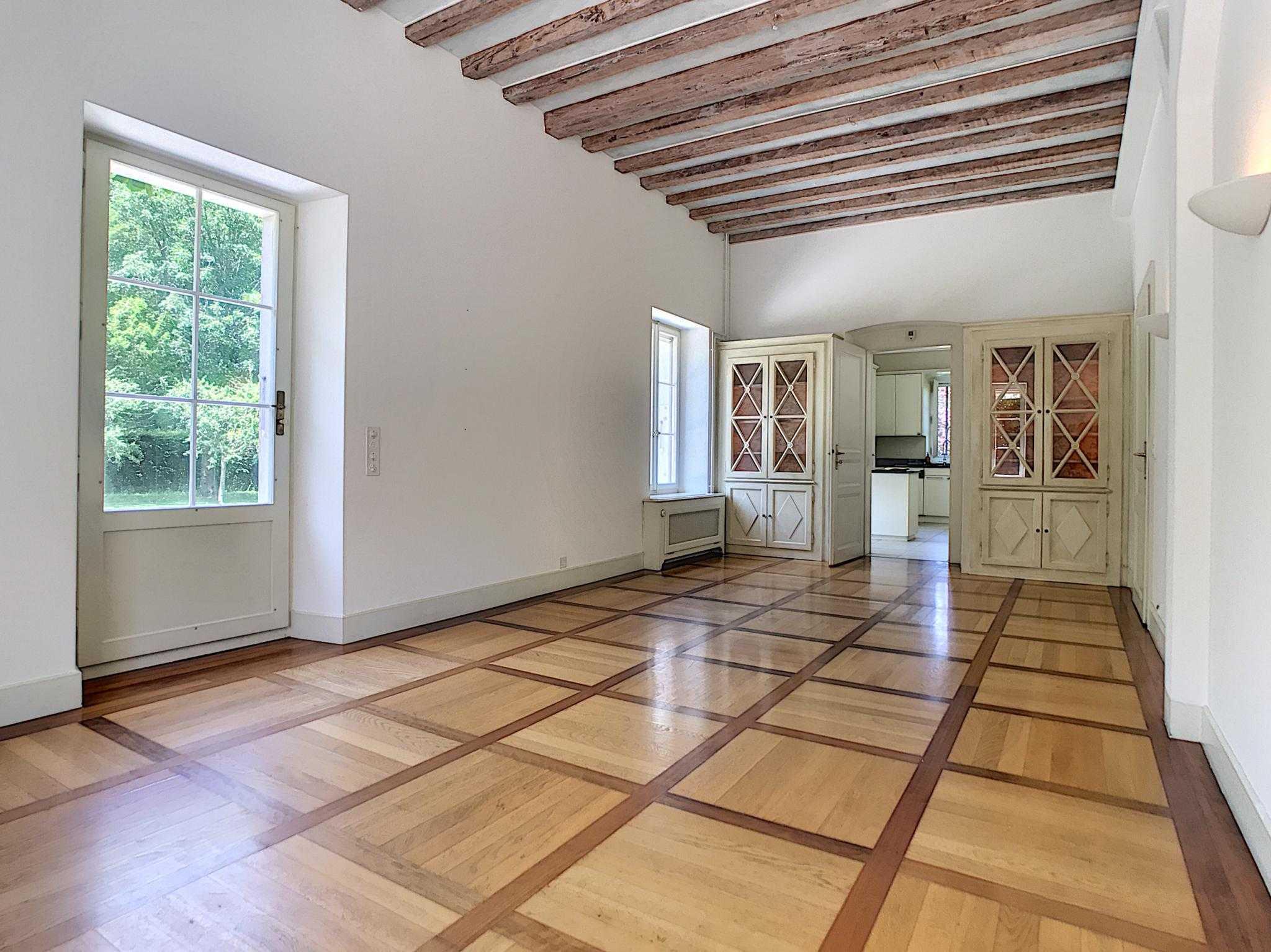 Bogis-Bossey  - Maison 10.5 Pièces 6 Chambres