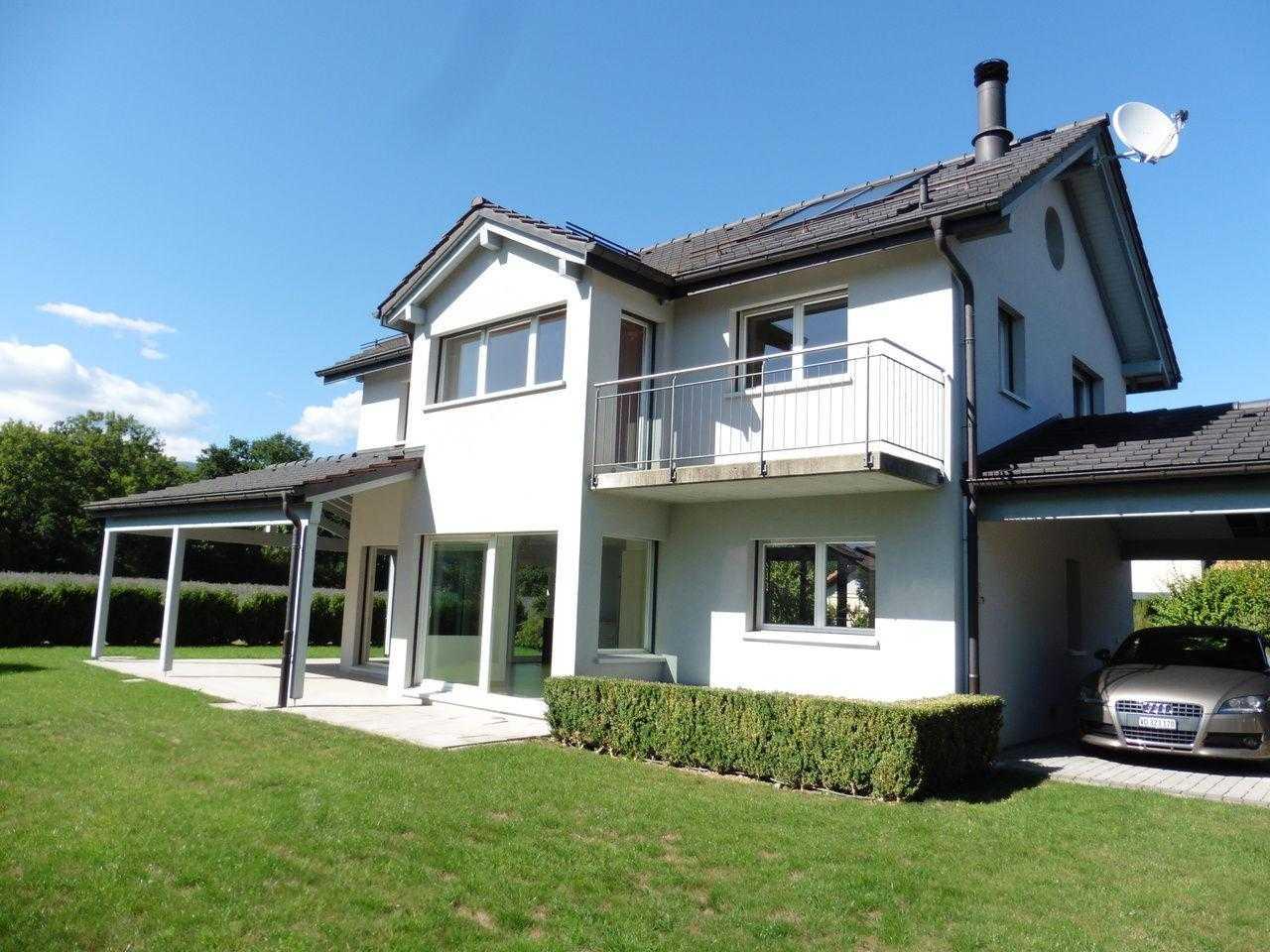 Maison Chavannes-des-Bois  -  ref B-831 (picture 1)