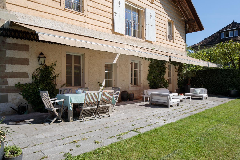 Bogis-Bossey  - Maison 10.5 Pièces 6 Chambres - picture 4