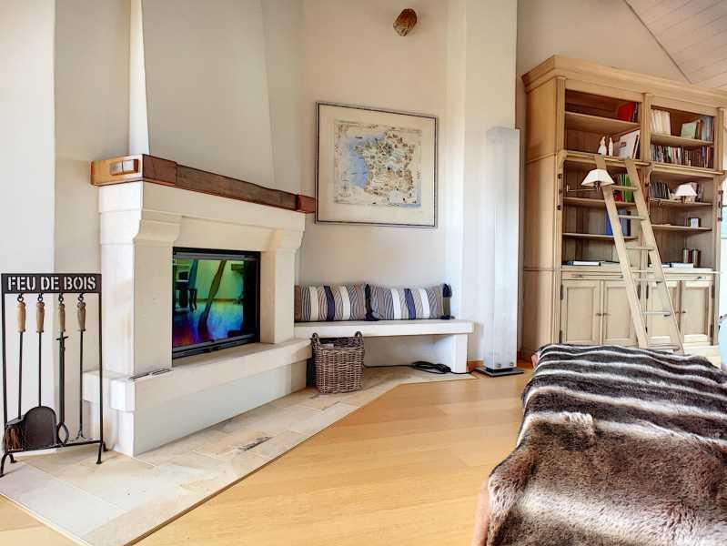 Chéserex  - Apartment 3 Bedrooms
