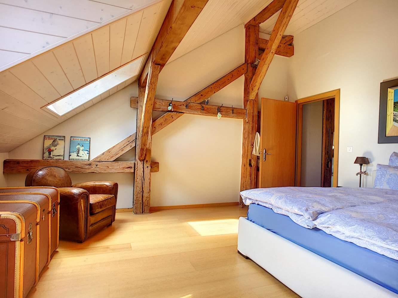 Chéserex  - Apartment 3 Bedrooms - picture 6