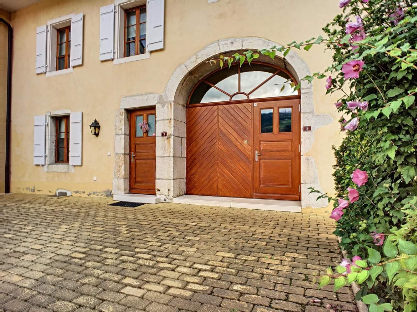 Chéserex  - Apartment 3 Bedrooms - picture 12