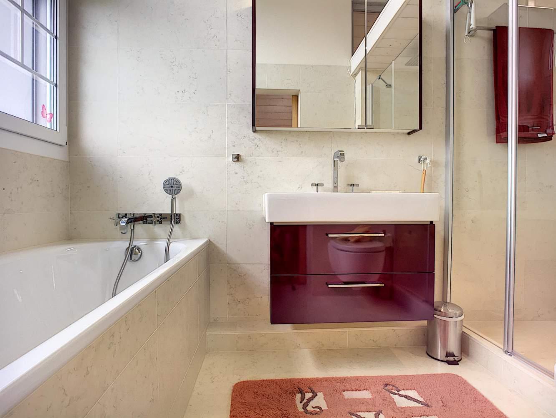Arzier  - Maison 5.5 Pièces 3 Chambres - picture 10