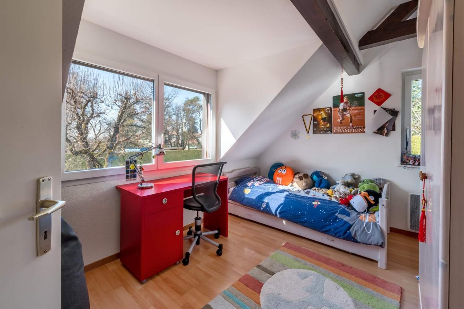 Trélex  - Maison 4.5 Pièces 3 Chambres - picture 7