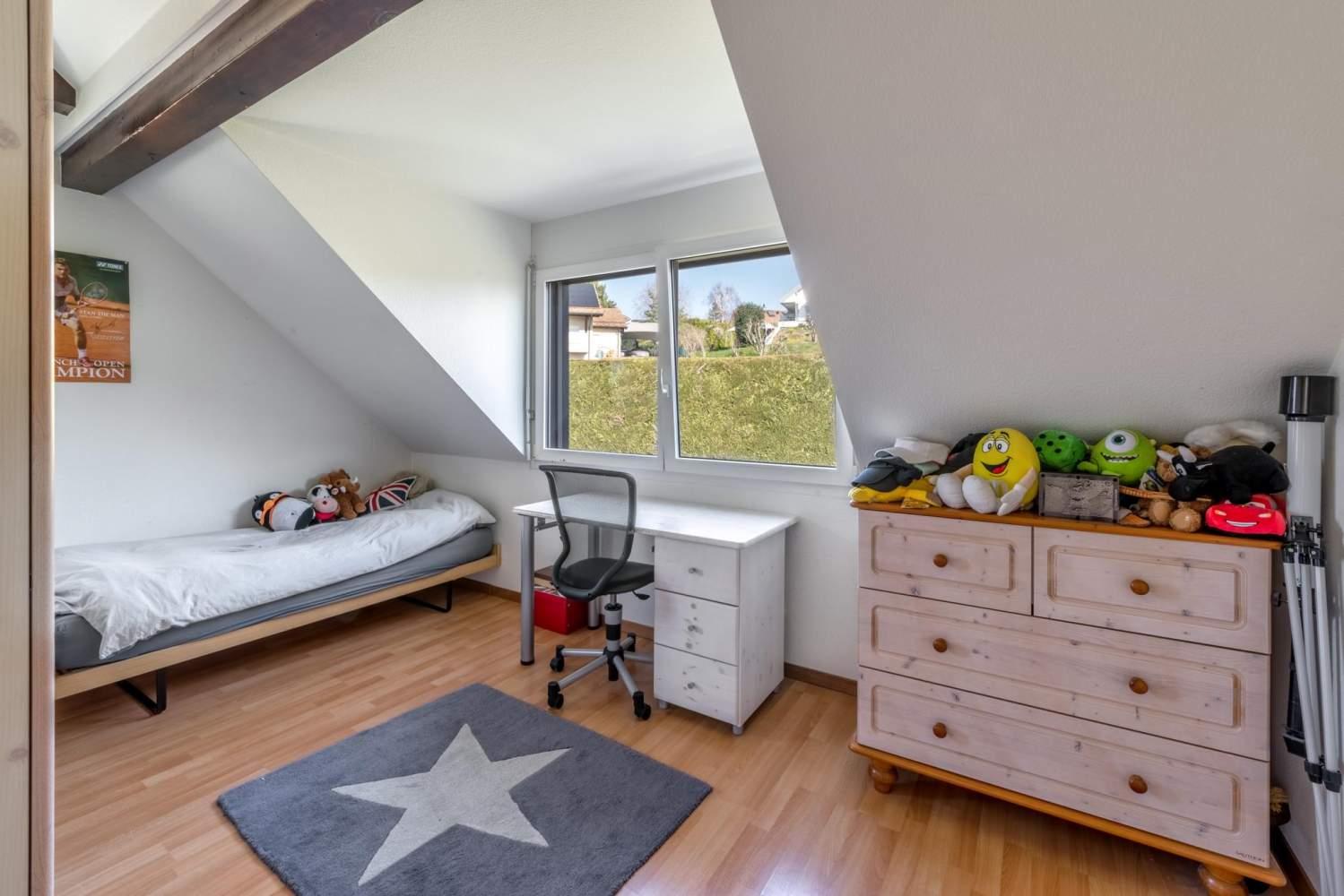 Trélex  - Maison 4.5 Pièces 3 Chambres - picture 8
