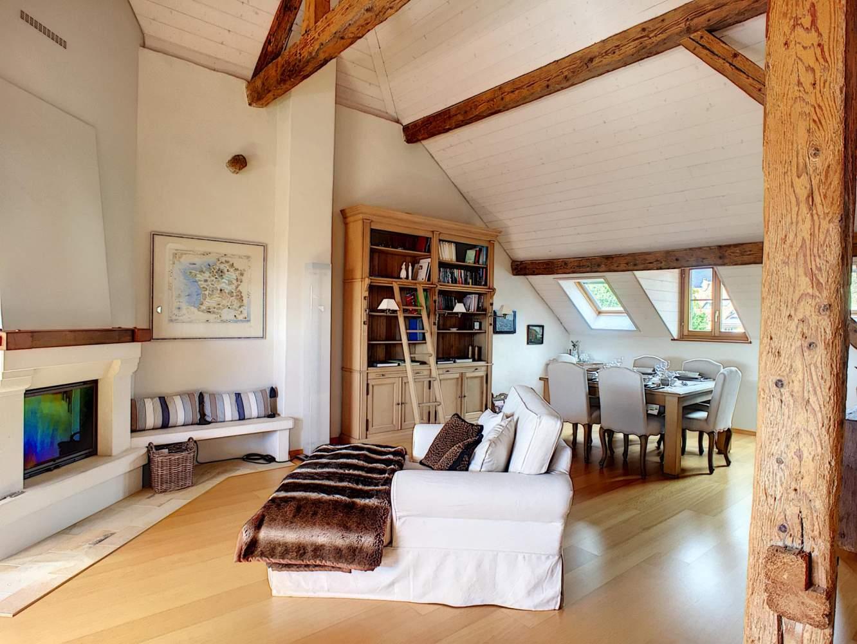 Chéserex  - Apartment 3 Bedrooms - picture 5