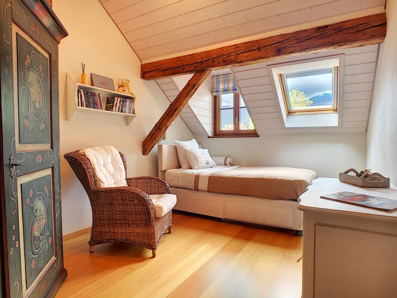 Chéserex  - Apartment 3 Bedrooms - picture 8