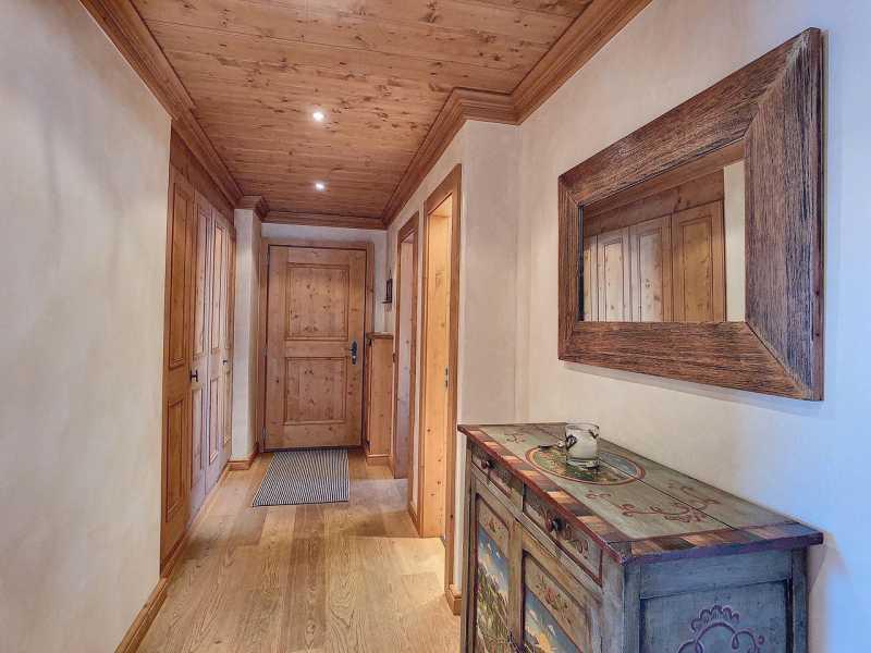 Crans-Montana  - Appartement 5 Pièces 4 Chambres