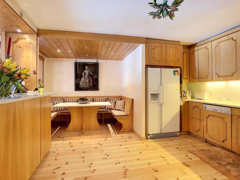 Crans-Montana  - Appartement 6 Pièces 5 Chambres