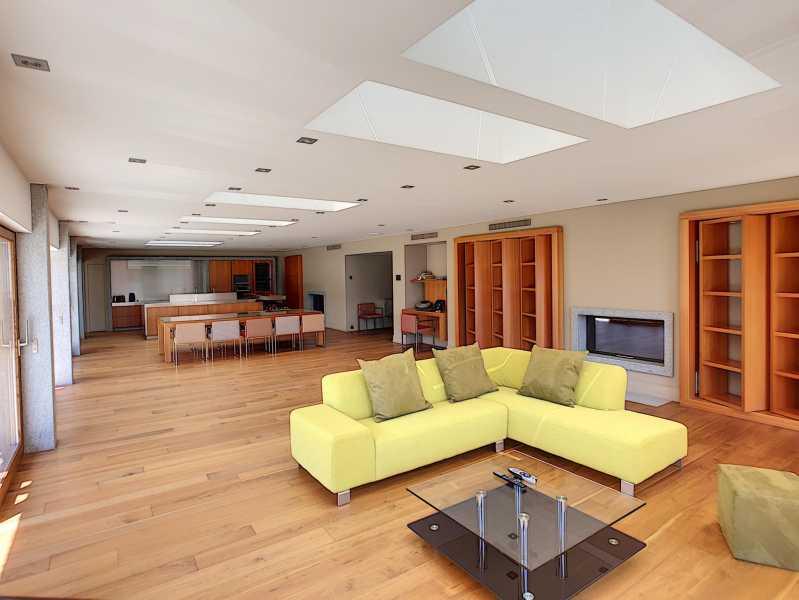 Crans-Montana  - Appartement 6 Pièces 4 Chambres