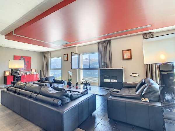 Appartement Crans-Montana  -  ref BA-118031 (picture 1)