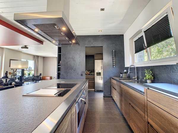 Appartement Crans-Montana  -  ref BA-118031 (picture 3)