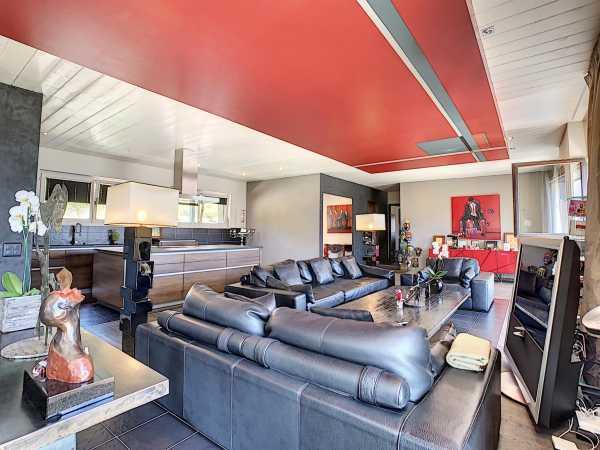 Appartement Crans-Montana  -  ref BA-118031 (picture 2)