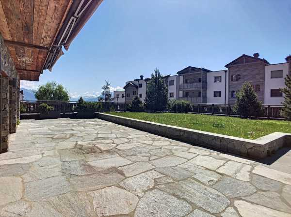 Appartement Crans-Montana  -  ref B116861A (picture 3)