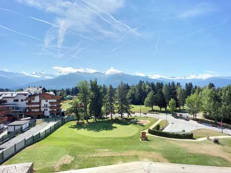 Appartement Crans-Montana  -  ref B1133518A (picture 2)