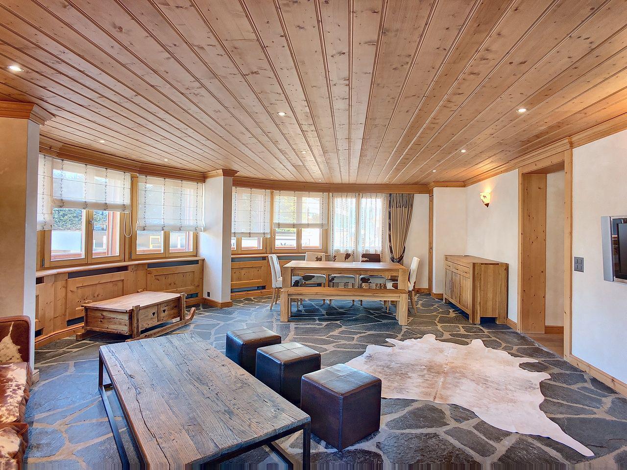 Crans-Montana  - Appartement 5 Pièces 4 Chambres - picture 2