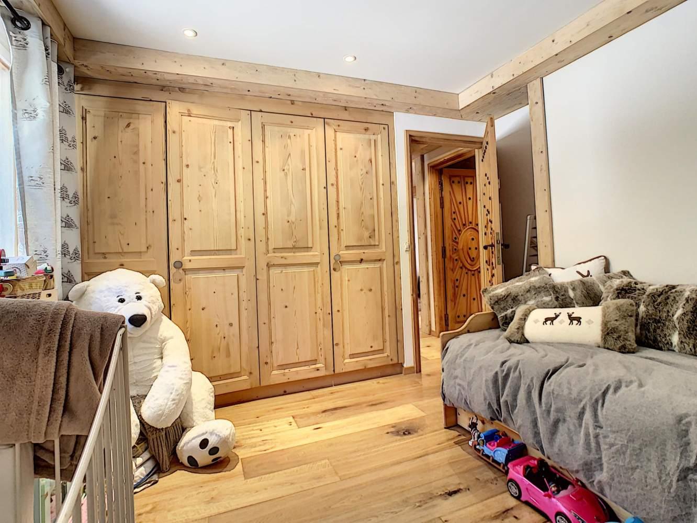 Crans-Montana  - Appartement 3 Pièces 2 Chambres - picture 11