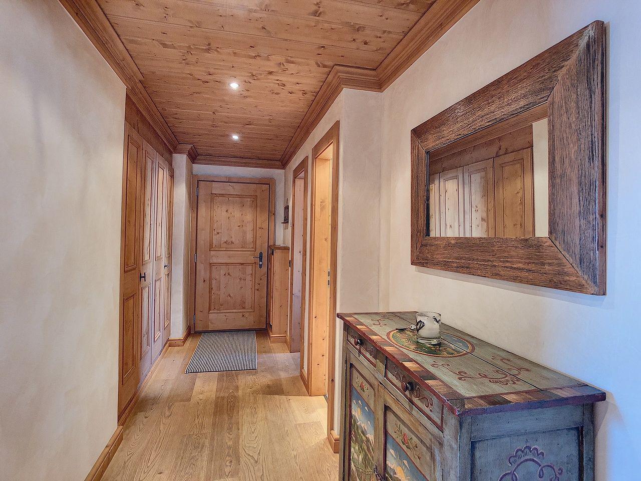Crans-Montana  - Appartement 5 Pièces 4 Chambres - picture 4