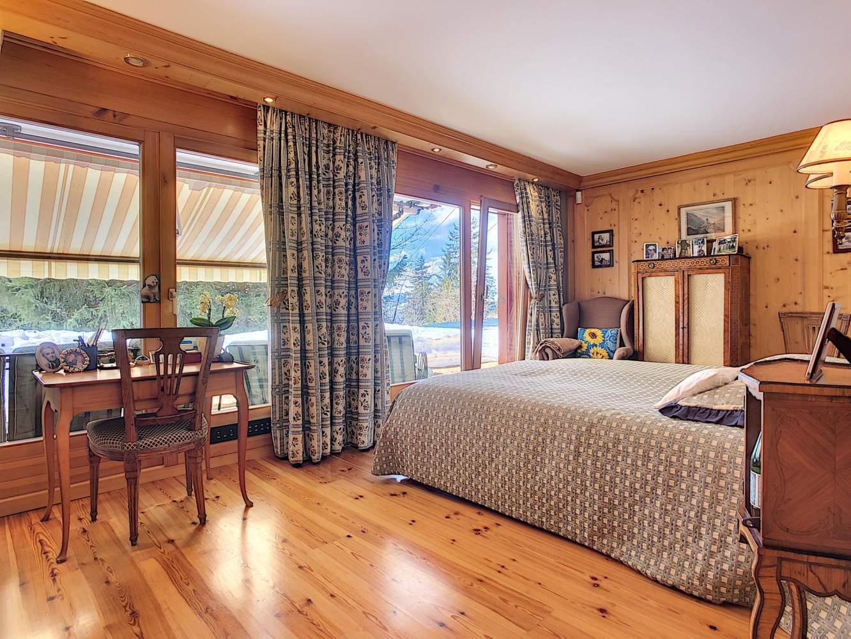 Splendide appartement d'exception avec piscine privée intérieure et appartement d'invités de 3 pièces picture 9