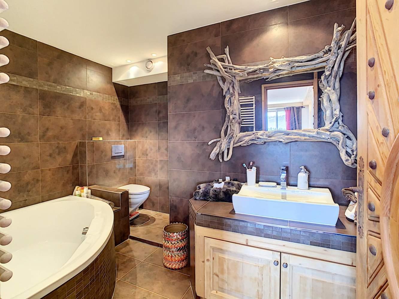 Crans-Montana  - Appartement 3 Pièces 2 Chambres - picture 8