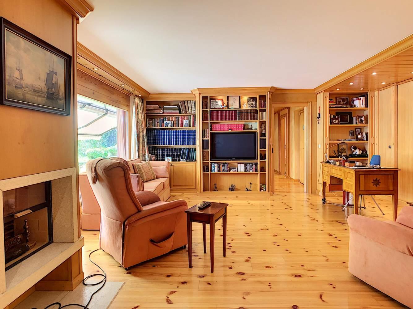 Splendide appartement d'exception avec piscine privée intérieure et appartement d'invités de 3 pièces picture 7