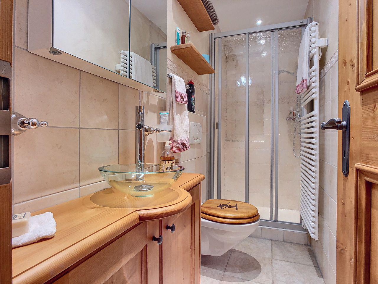 Crans-Montana  - Appartement 5 Pièces 4 Chambres - picture 8