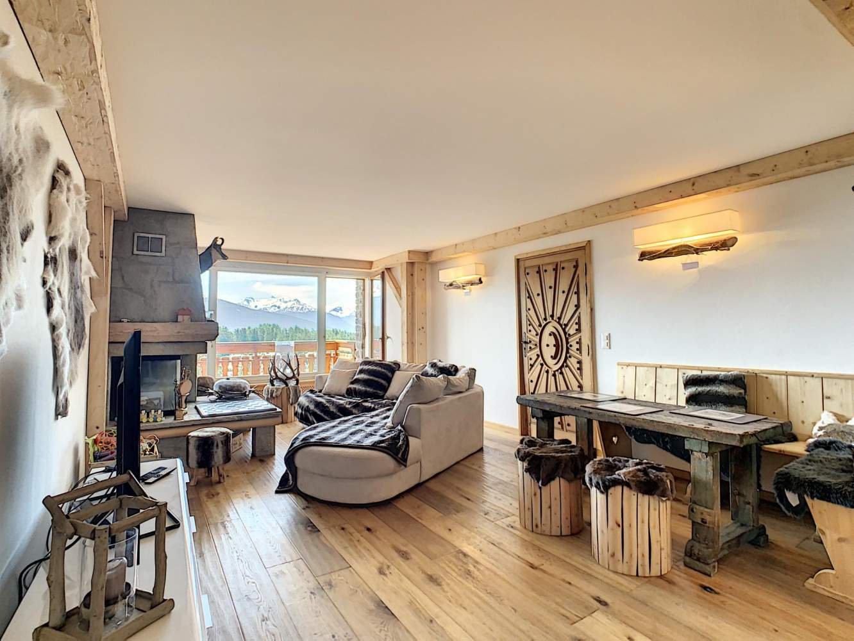 Crans-Montana  - Appartement 3 Pièces 2 Chambres - picture 2
