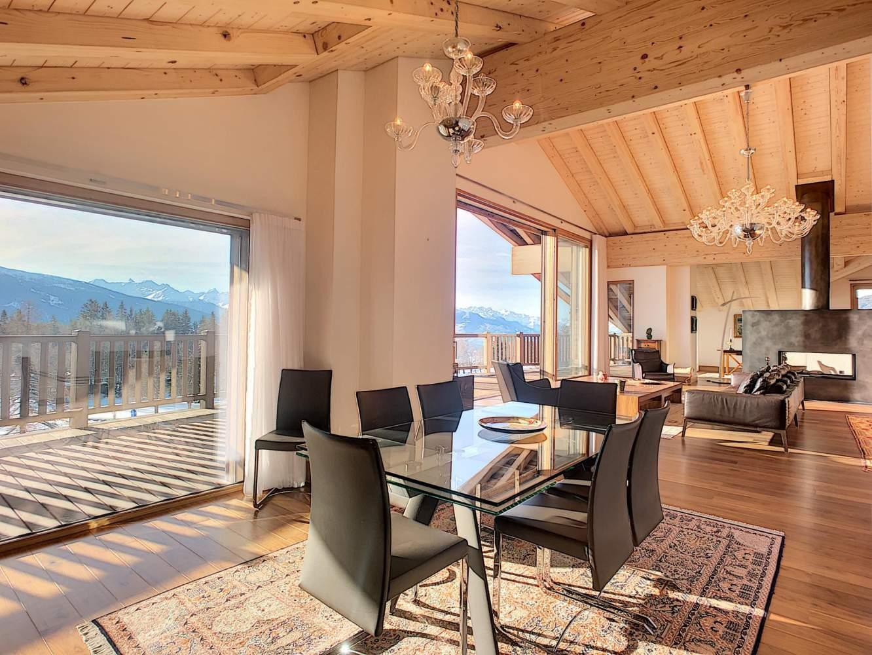 Crans-Montana  - Appartement 8 Pièces 5 Chambres - picture 7