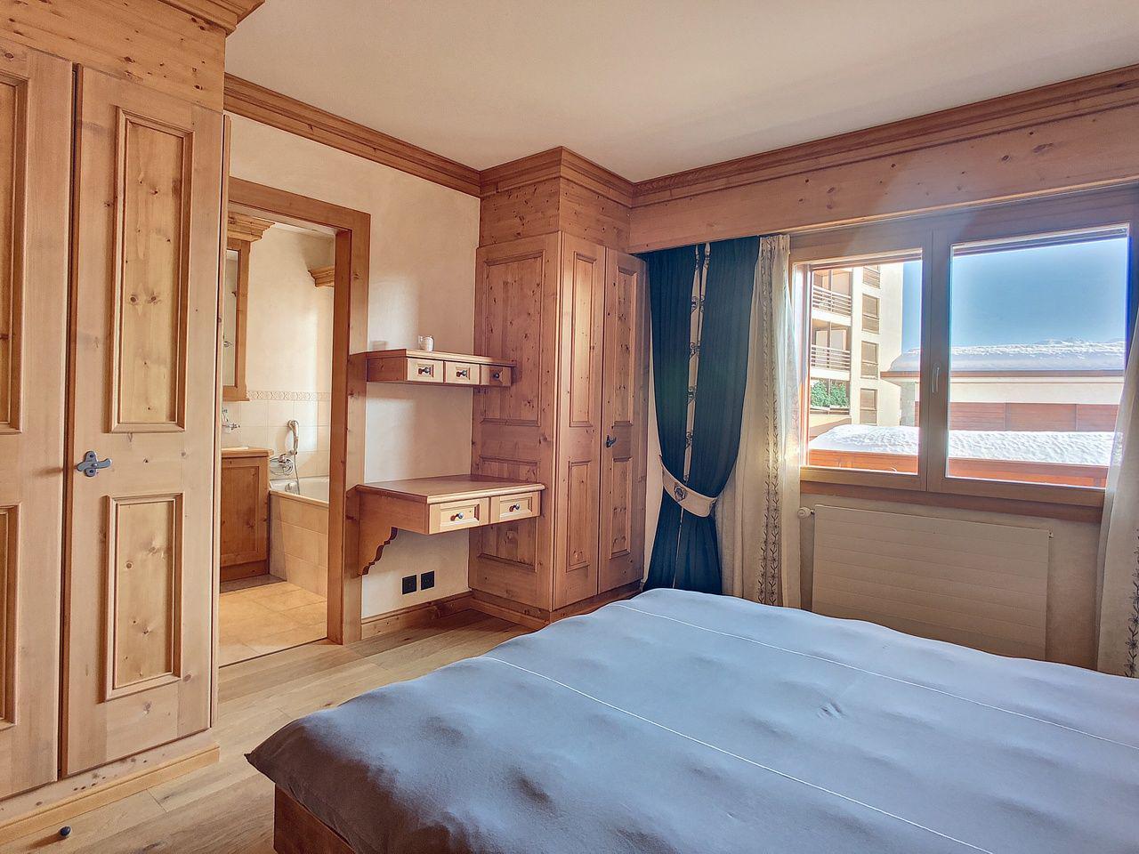 Crans-Montana  - Appartement 5 Pièces 4 Chambres - picture 5