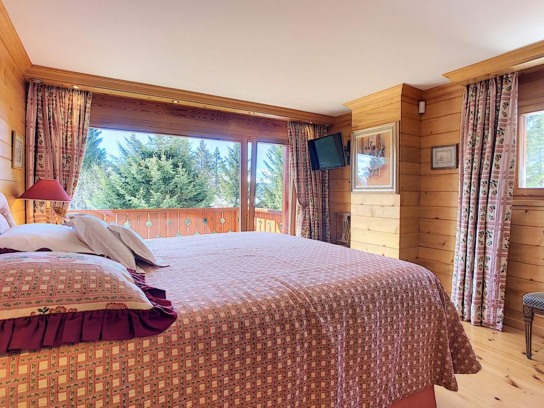 Splendide appartement d'exception avec piscine privée intérieure et appartement d'invités de 3 pièces picture 11