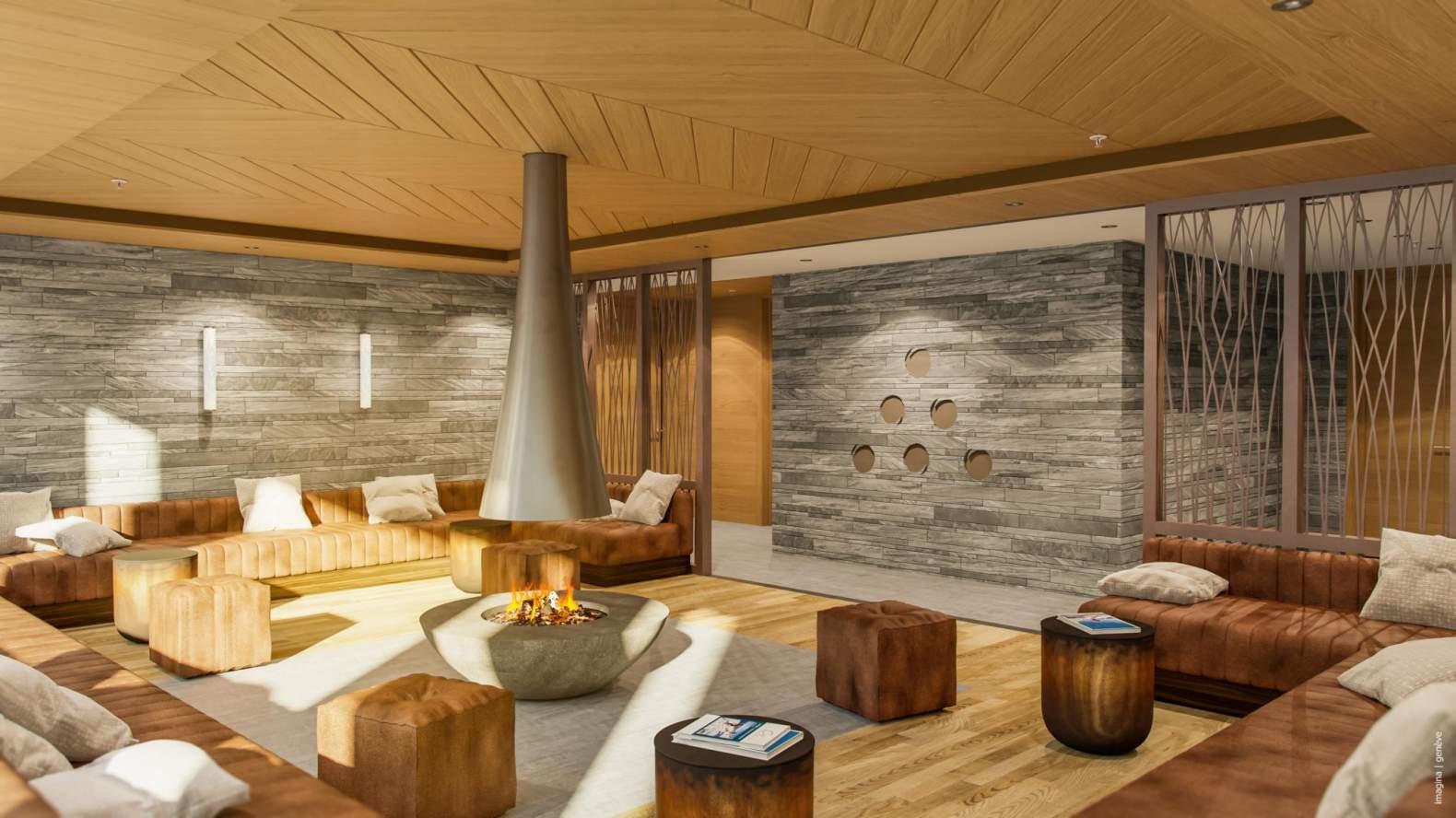 Crans-Montana  - Appartement 4 Pièces 3 Chambres - picture 8