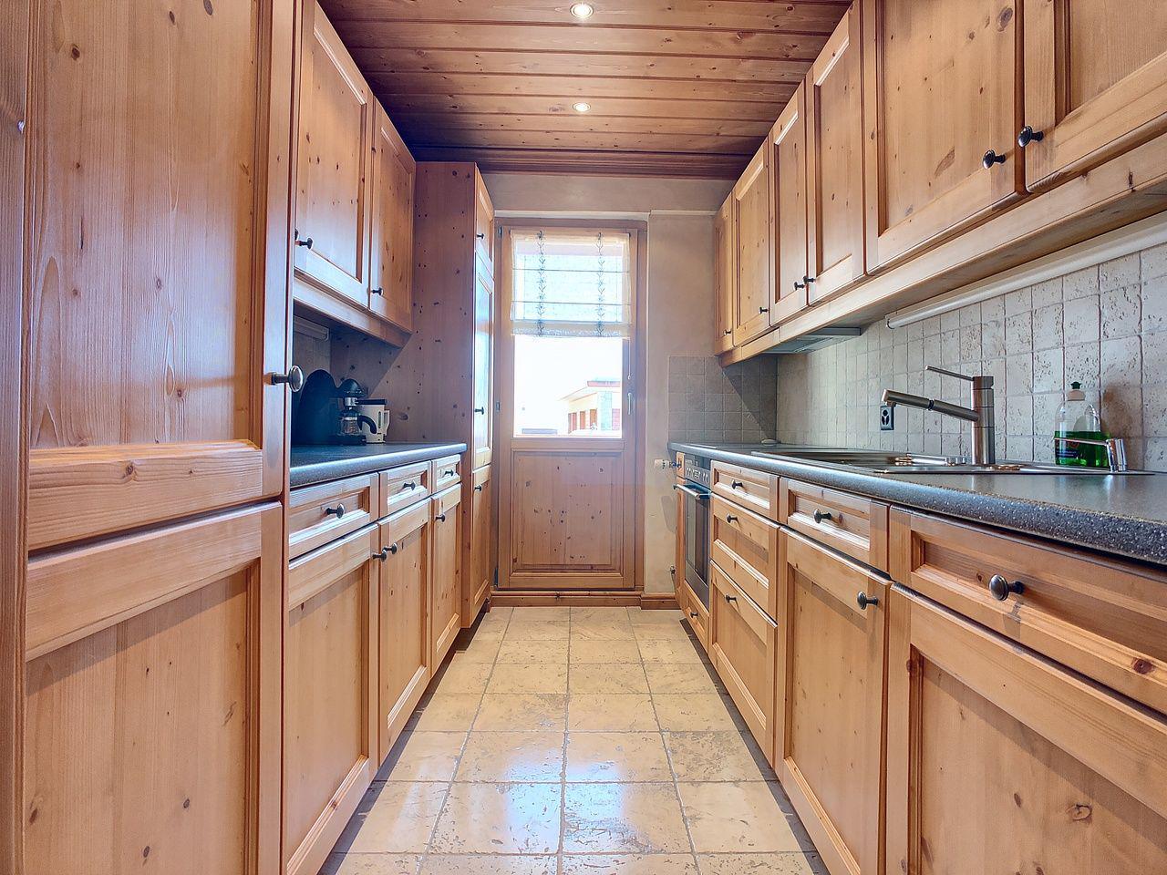 Crans-Montana  - Appartement 5 Pièces 4 Chambres - picture 3