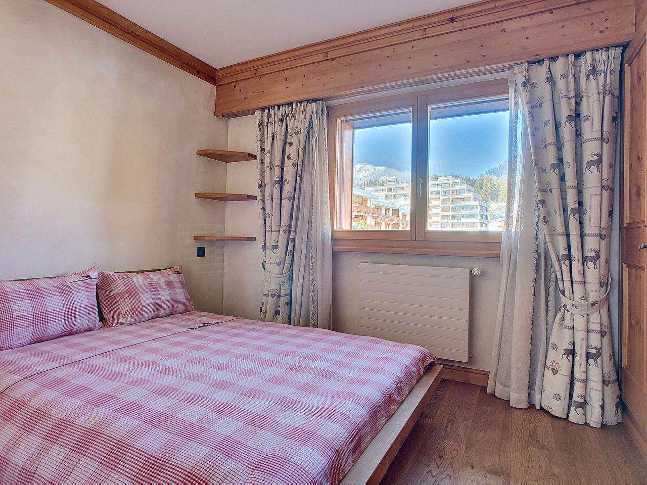 Crans-Montana  - Appartement 5 Pièces 4 Chambres - picture 9