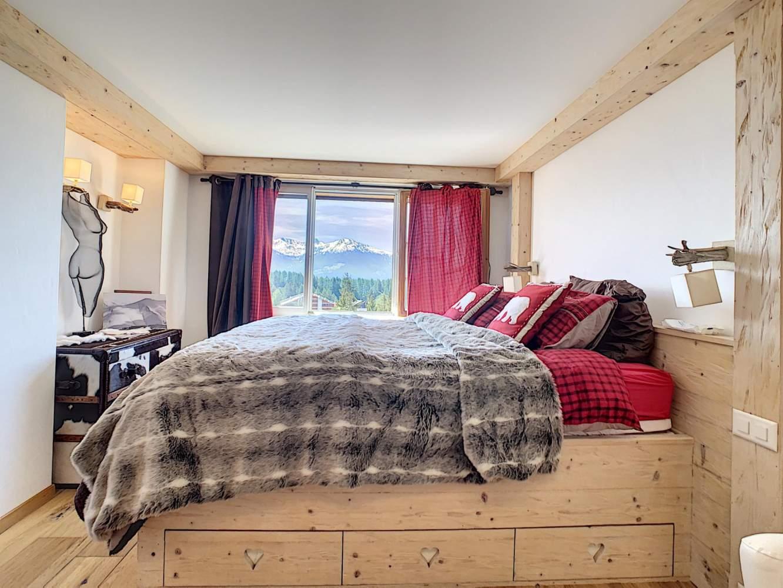Crans-Montana  - Appartement 3 Pièces 2 Chambres - picture 5