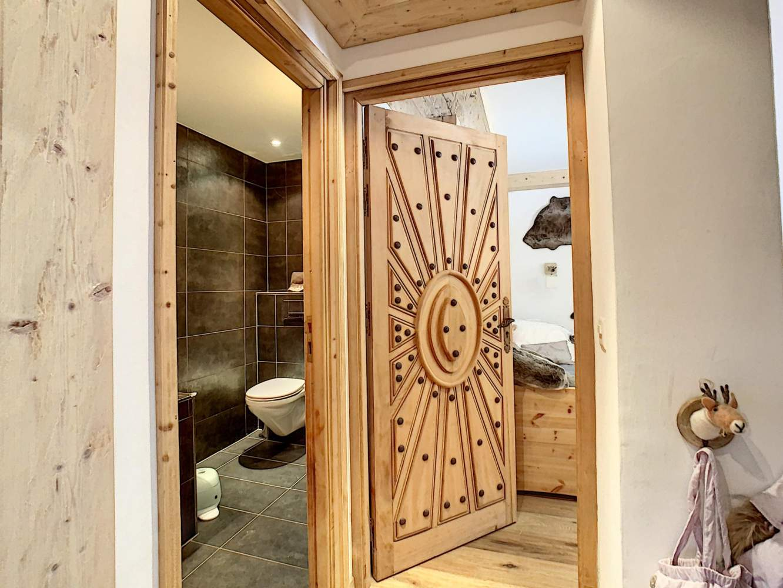 Crans-Montana  - Appartement 3 Pièces 2 Chambres - picture 9