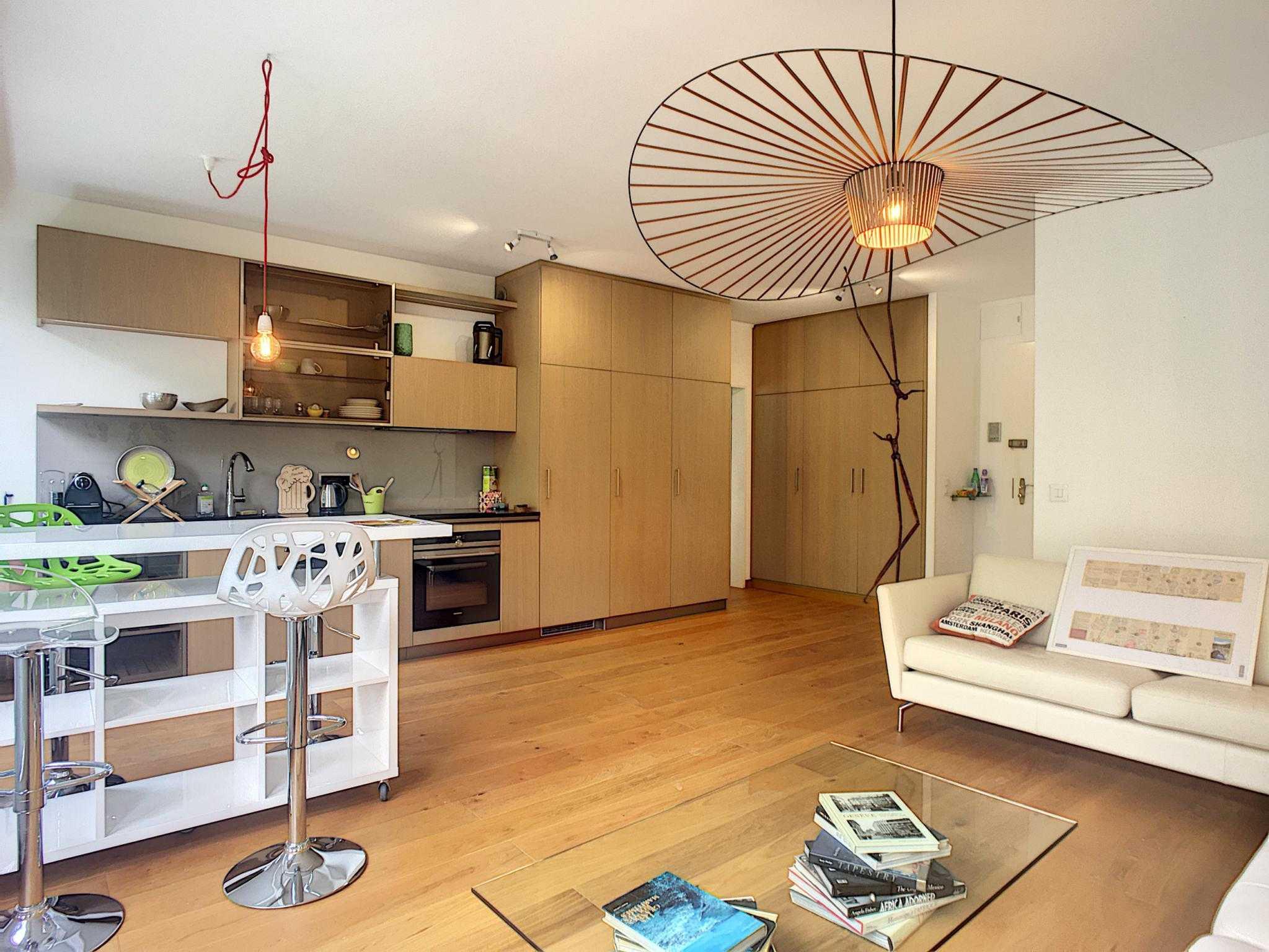 Wohnung Genève