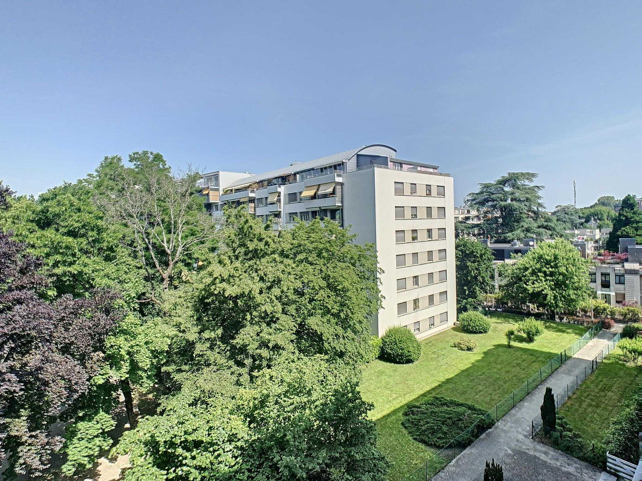 Appartement Genève  -  ref B-4120 (picture 1)