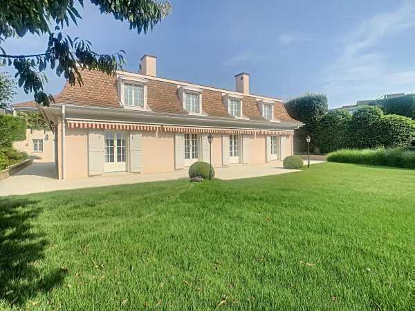 Maison Corsier  -  ref B-4123 (picture 1)