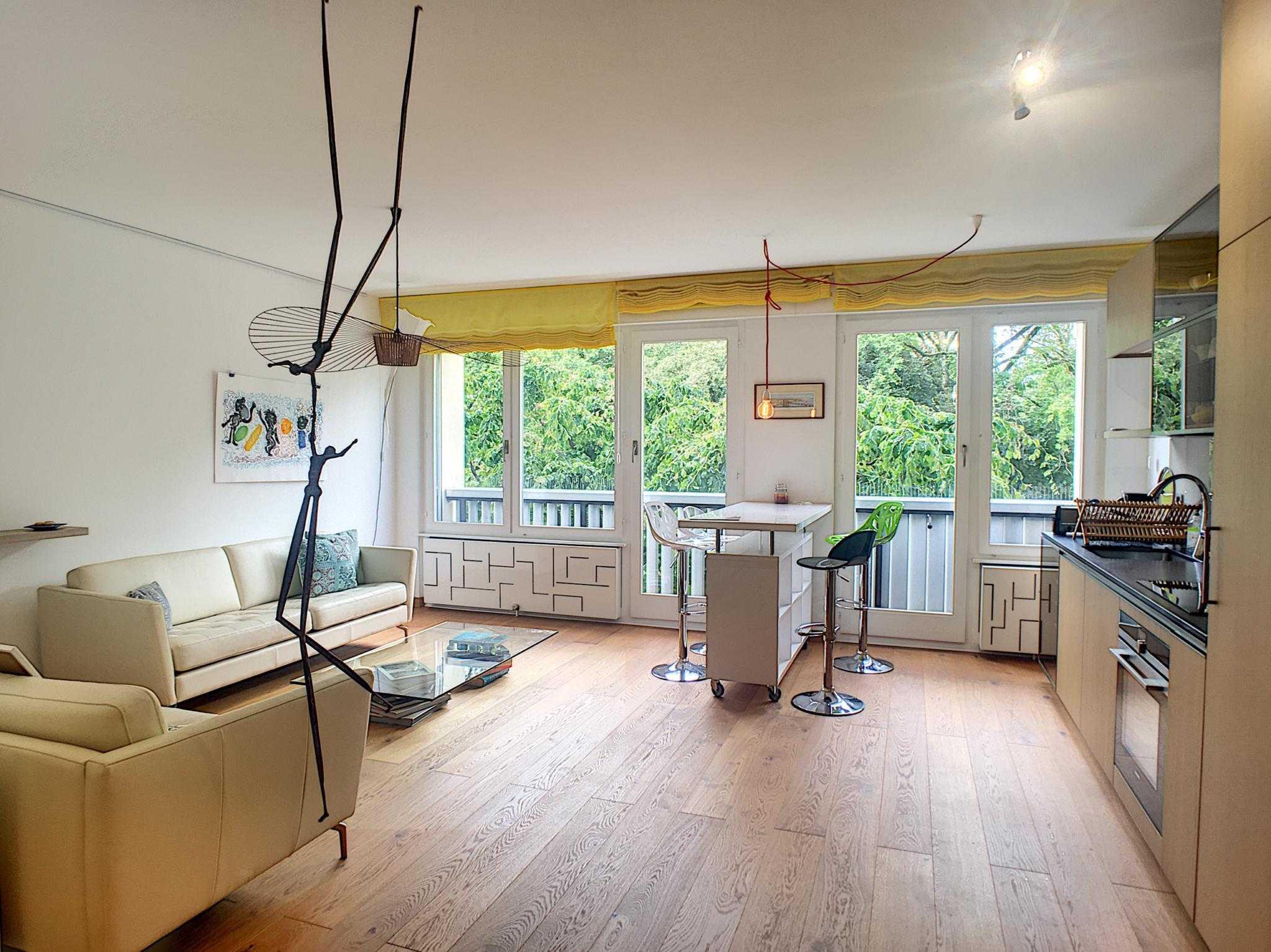 Apartment Genève  -  ref B-3091 (picture 3)