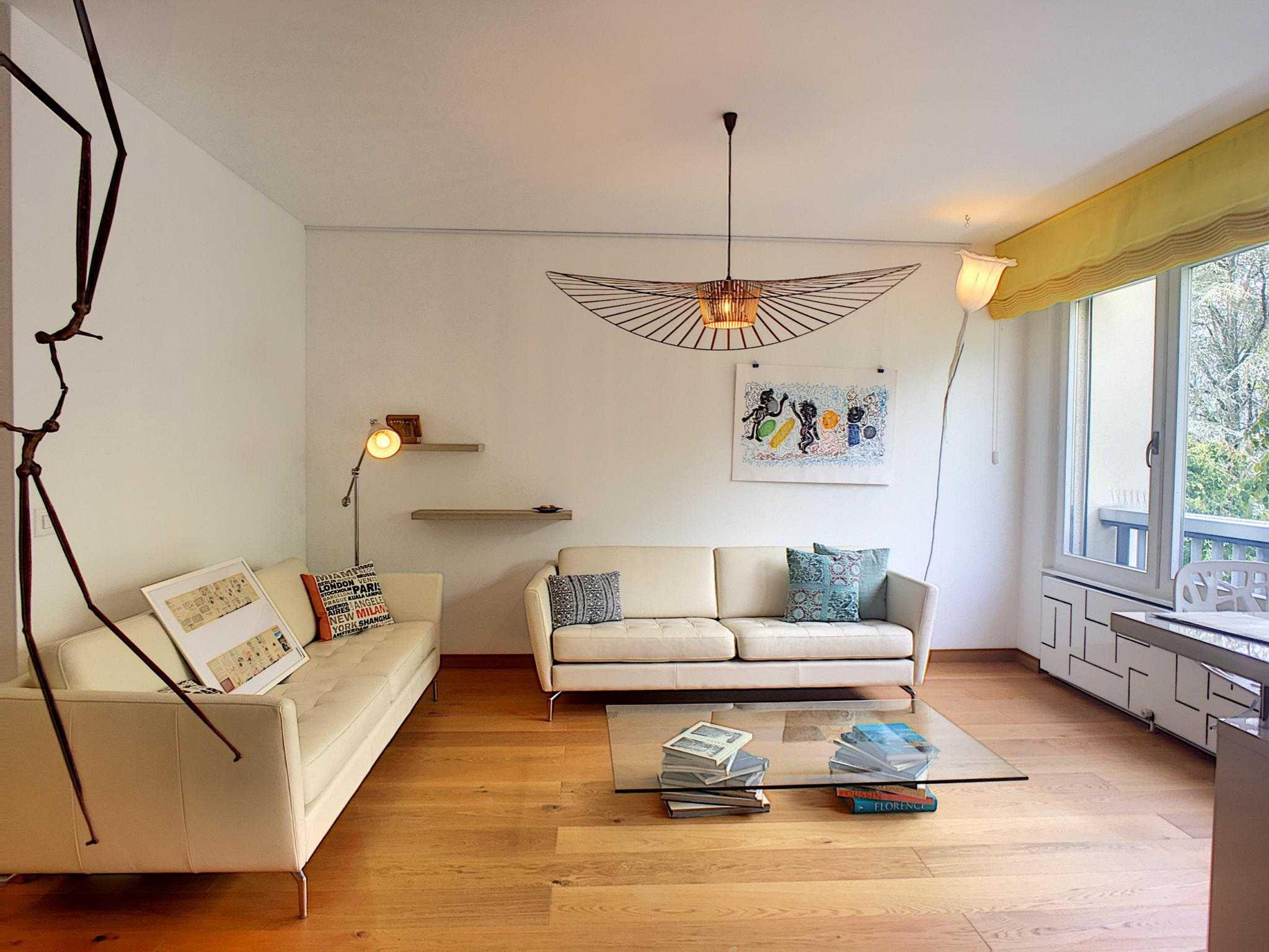 Apartment Genève  -  ref B-3091 (picture 2)