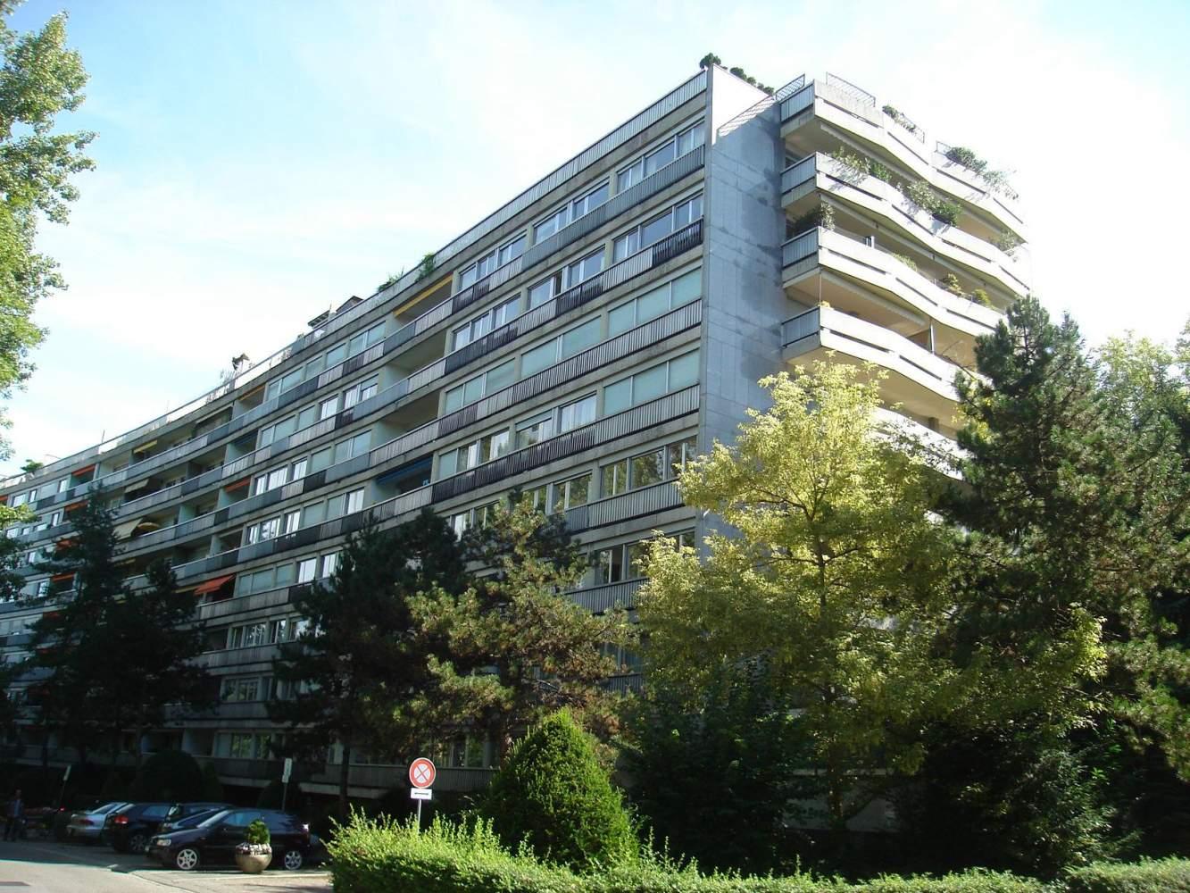 Genève  - parking  - picture 1