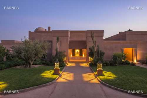 House, MARRAKECH - Ref bms-ND001