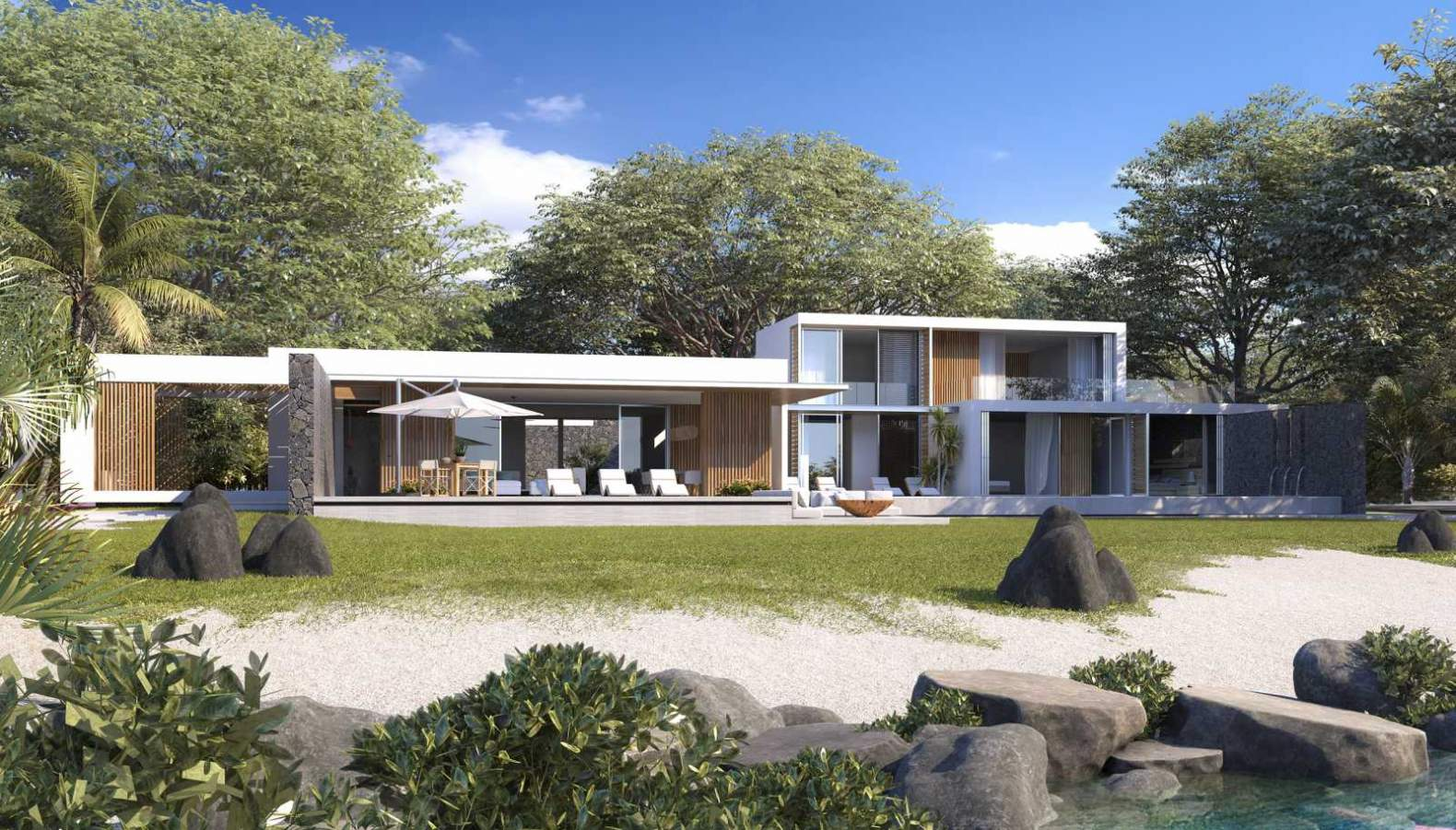 Beau Champ  - Casa  - picture 7